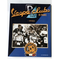 Vespa et Clubs de France